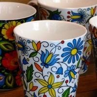 Mug Decorating at the Chapel — 13 Days of Green