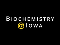 Biochemistry Seminar: Dr. Ken Dill