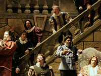 Portland Opera's Rigoletto Preview