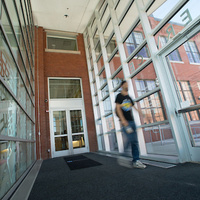 Study Abroad - Downcity Campus