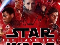 Star Wars: The Last Jedi with GRF David