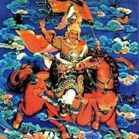 Inner Asian Shamanism as a Hermeneutic for Understanding the Structure and Development of the Tibetan Gesar Epic