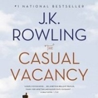 "MIT Reads presents: Community Perspectives on J.K. Rowling's ""The Casual Vacancy"""
