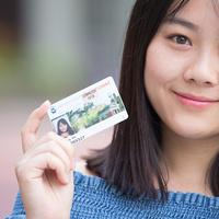 Student IDs - Downcity Campus