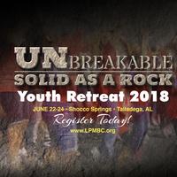Youth Retreat 2018