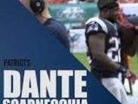 A Conversation with NE Patriots Offensive Line Coach Dante Scarnecchia