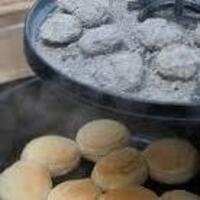 Dutch Oven Cookery: Hands-on-Heritage Adult Learning Series