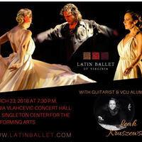 VCU Flamenco Festival VII: Spanish Soul