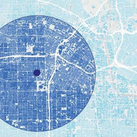 Liquid, crystal, or glass? A new approach to city resilience