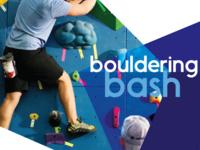 Bouldering Bash