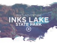 Inks Lake State Park Multi Adventure