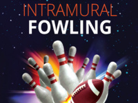 Intramural Fowling & Tailgate Games