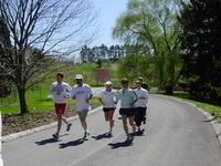 Plantations Running Tour