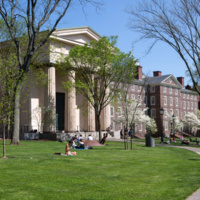 Brown University final exams