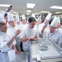 College of Culinary Arts - Harborside Campus