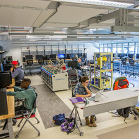 College of Engineering & Design Dean's Welcome