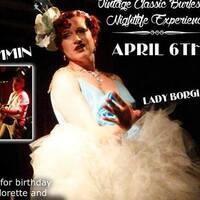 Butchertown Burlesque: At The Basement