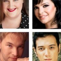 Oregon Bach Festival: Anniversary Soirée