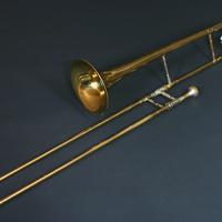Senior Recital: Gil Bolster, jazz trombone