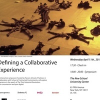 Defining a Collaborative Experience