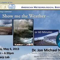 American Meteorological Society Seminar