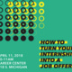 How to Turn Your Internship into a Job Offer