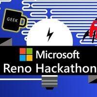 2018 24-Hour Reno Hackathon