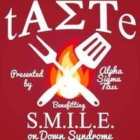 tASTe Cookoff to benefit S.M.I.L.E. on Down Syndrome