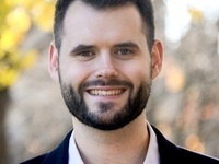 Zach Wahls: Alum, Advocate, and Ally