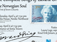 Edvard Grieg: The Norwegian Soul