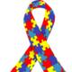 April 2 is Autism Awareness Day--Light it up Blue, Harper!