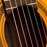 Student Recital:  Landon Pieroni, guitar