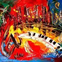 Jazz Improv Concert