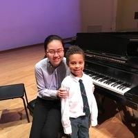 Music Empowerment Student Recital