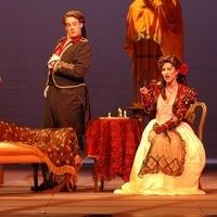 Opera Workshop Concert