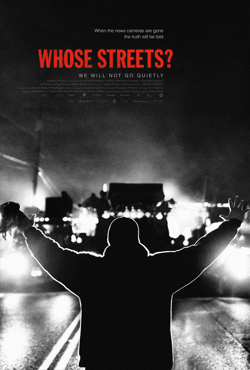 Whose Streets Documentary Screening