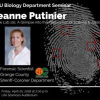 LMU Biology Seminar