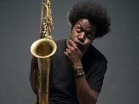 Soweto Kinch (Early Show) with Special Guests: Mel Brown Quartet