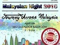 Journey Across Malaysia
