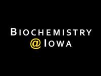 Biochemistry Workshop: Dr. John Selby