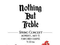 Nothing But Treble: Final Concert