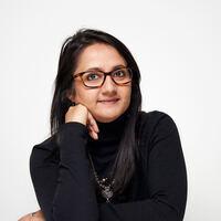 Visiting Artist: Ambica Prakash