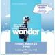 Free Movie Screening featuring Wonder