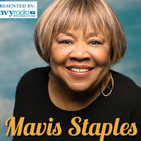 MV Concert Series: Mavis Staples
