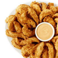 Spring Fling: Free Zaxby's Chicken fingers