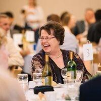 Speech-Language Pathology Graduation Banquet