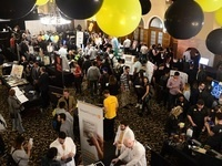 Entrepreneurial Insight - Hawkeye Innovation Expo