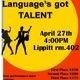 Languages Got Talent
