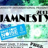 Jamnesty