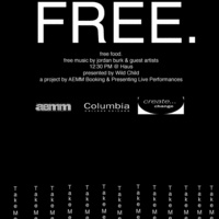 Wild Child Presents: Acoustic Lunch at Columbia